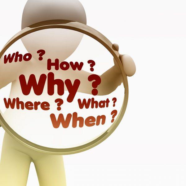 Risposte alle vostre domande
